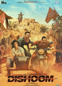 Dishoom (2016)