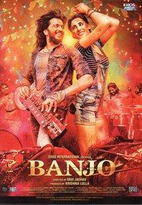 Banjo (2016)