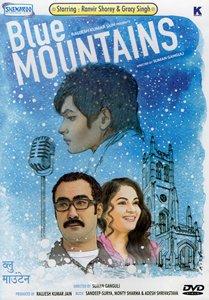 Blue Mountains (2017)