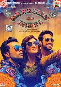 Bareilly Ki Barfi(2017)