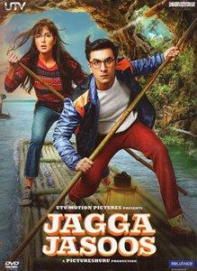 Jagga Jasoos(2017)