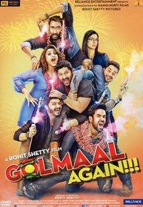 Golmaal Again(2017)