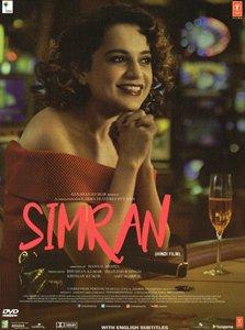 Simran(2017)