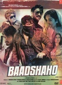 Baadshaho(2017)