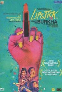 Lipstick Under My Burkha(2017)