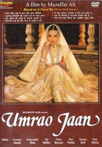 Umrao Jaan(1981)