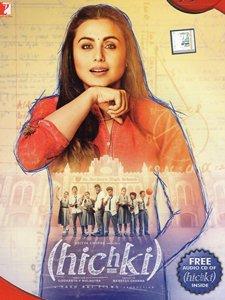 Hichki(2018)
