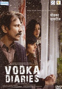 Vodka Diaries(2018)