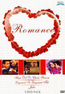 Romance  Hum Dil De Chuke Sanam +2映画   (2007)