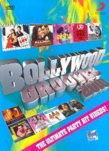 Bollywood Grooves 2010★