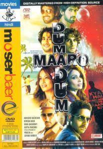 Dum Maaro Dum (2011)