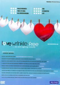 Love Wrinkle-free  (2012)