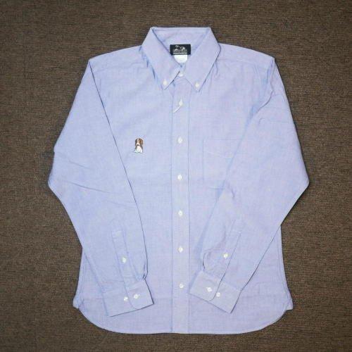 オックスフォードボタンダウンシャツの商品画像