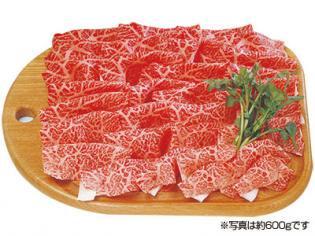 とちぎ和牛しゃぶしゃぶ・すき焼き用(モモ/100g)