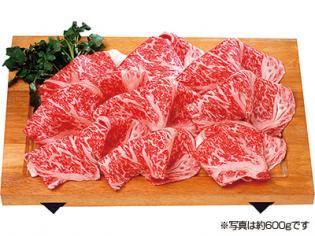 とちぎ和牛しゃぶしゃぶ・すき焼き用(ロース/100g)