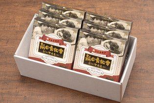 前日光和牛ビーフカレー(6食セット・化粧箱入り)