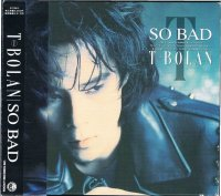 T−BOLAN/SO BAD(初回盤)