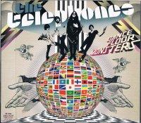 the telephones/DANCE FLOOR MONSTERS