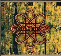B'z/Flash Back(2CD/BOX)