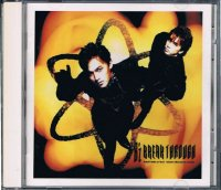 B'z/BREAK THROUGH(ジャケ傷み)