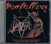 <img class='new_mark_img1' src='https://img.shop-pro.jp/img/new/icons16.gif' style='border:none;display:inline;margin:0px;padding:0px;width:auto;' />SLAYER/SHOW NO MERCY(+3)
