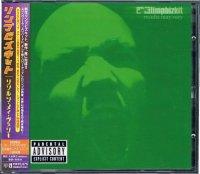 リンプビズキット/リゾルツ・メイ・ヴァリー(CD+DVD)