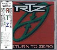 RTZ/リターン・トゥ・ゼロ
