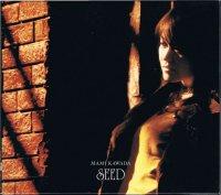 川田まみ/SEED(CD+DVD)
