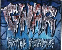 GWAR/BATTLE MAXIMUS