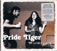 Pride Tiger/THE LUCKY ONES(digi)