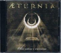 AETERNIA/Oltar istine i vremena