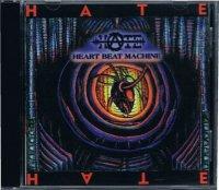 HATE/HEART BEAT MACHINE