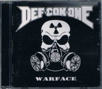 DEF−CON−ONE/WARFACE