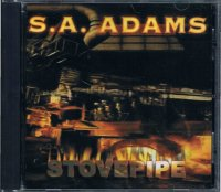 S.A. ADAMS/STOVEPIPE