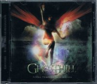 GHOSTHILL/FLYING THROUGH IMAGINATION
