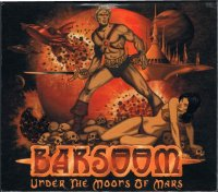 BARSOOM/UNDER THE MOONS OF MARS
