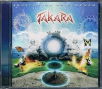 TAKARA/INVITATION TO FOREVER