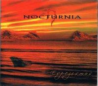 NOCTURNIA/ESPEJISMOS(CD+DVD)