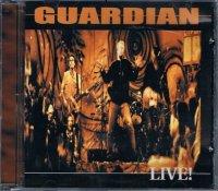 GUARDIAN/LIVE!