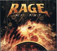 RAGE/MY WAY