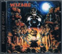 WIZARD/BOUND BY METAL