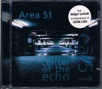 Area51/Center of the echo