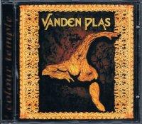 VANDEN PLAS/COLOUR TEMPLE