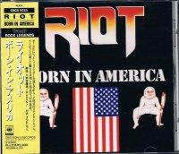 ライオット/ボーン・イン・アメリカ
