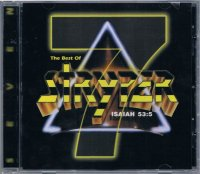 ストライパー/SEVEN THE BEST OF STRYPER