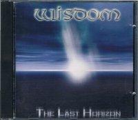 WISDOM/THE LAST HORIZON