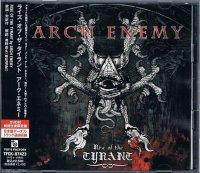 アーク・エネミー/ライズ・オブ・ザ・タイラント(CD+DVD)