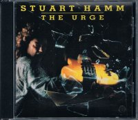 STUART HAMM/THE URGE