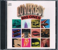 LOVERBOY/BIG ONES