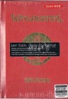 BEN FOLDS/WAY TO NORMAL(CD+DVD)
